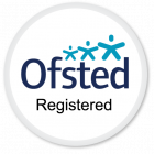 Ofsted Regsitered