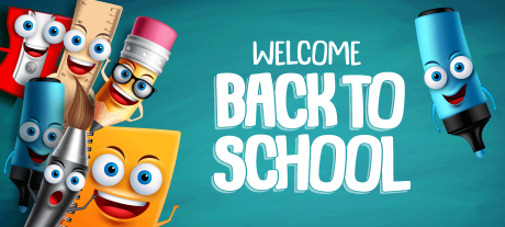 Back to School, Back to KOOSA Kids!