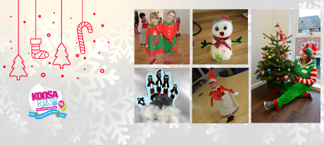 Christmas Holiday Club Bookings Now Open!